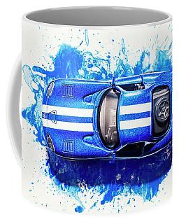 Viper Trails Coffee Mug