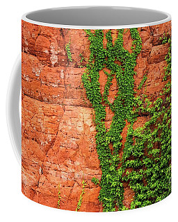 Virginia Creeper  Coffee Mug