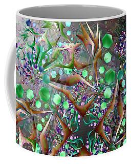 Vision Complex Remix Coffee Mug