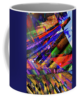 Visions Of Ghostlands Paul Coffee Mug
