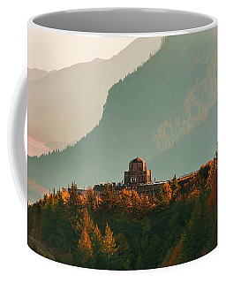 Vista House Coffee Mug