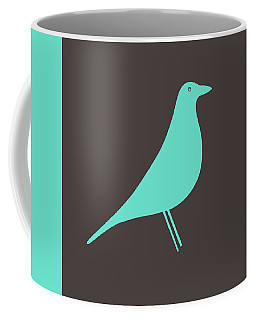 Vitra Eames House Bird II Coffee Mug