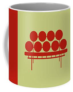 Vitra Marshmallow Sofa I Coffee Mug