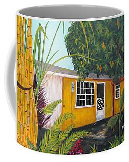 Vivir La Vida Coffee Mug