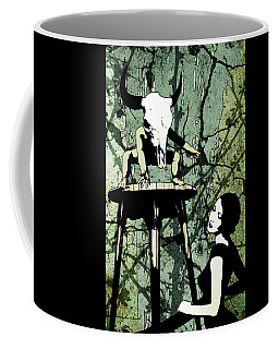 Voices Coffee Mug