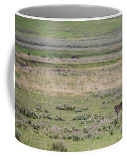 Coffee Mug featuring the photograph W26 by Joshua Able's Wildlife