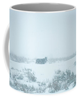 Coffee Mug featuring the photograph W29 by Joshua Able's Wildlife