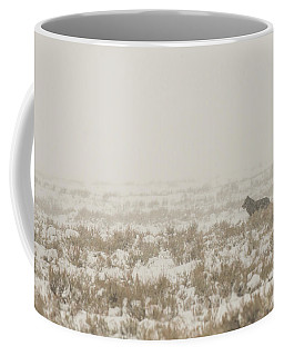 Coffee Mug featuring the photograph W34 by Joshua Able's Wildlife
