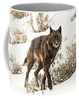W38 Coffee Mug