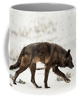 W44 Coffee Mug