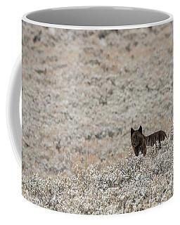 W50 Coffee Mug