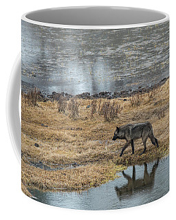 Coffee Mug featuring the photograph W53 by Joshua Able's Wildlife