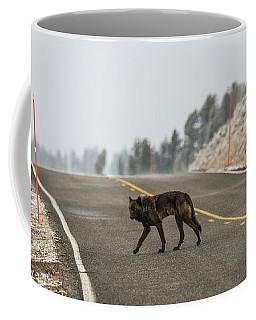 W55 Coffee Mug