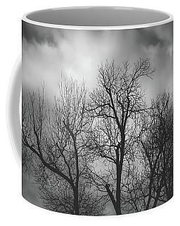 Waiting Bird Coffee Mug