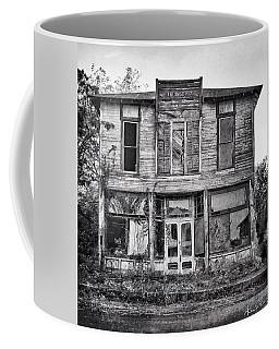 Waiting For Care Coffee Mug