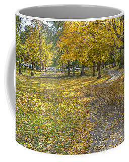 Walk In The Park @ Sharon Woods Coffee Mug