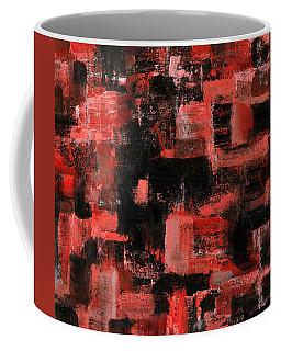 Wall Of Fame Coffee Mug