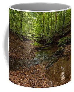 Walnut Creek Coffee Mug