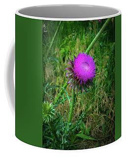 Wanna Be In Scotland Coffee Mug