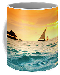 Warm Glow Coffee Mug