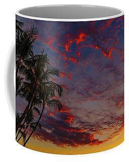 Warm Sky Coffee Mug