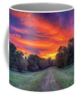 Warm Summer Night Coffee Mug