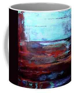 Water Magic  Coffee Mug