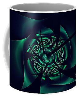 Waterborne Vector Coffee Mug