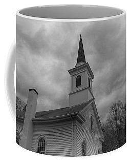 Waterloo United Methodist Church - Detail Coffee Mug