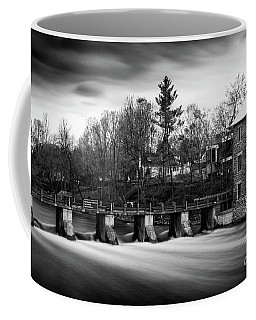 Watson's Mill Coffee Mug