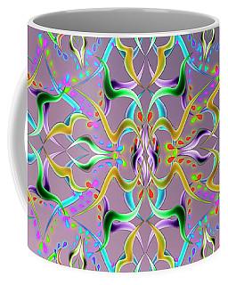 Wave Medium Coffee Mug