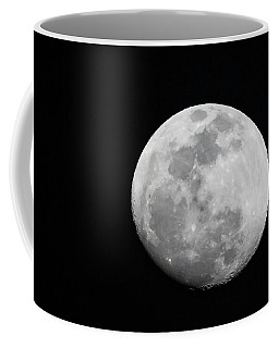 Waxing Gibbous Coffee Mug