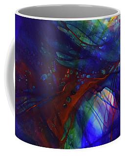 Way Of Escape Coffee Mug
