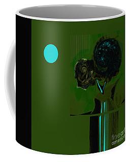 We All Drink Water Coffee Mug