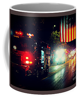 We Remember 9/11 Coffee Mug