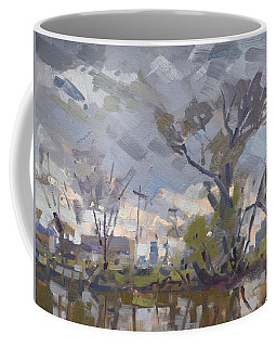 Weather Mood Coffee Mug