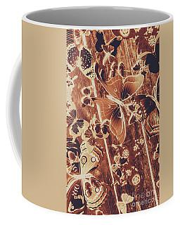 Weathered Wings Coffee Mug