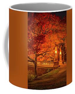 Weeks In Red Coffee Mug