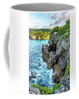 Welcome To Portland Jamaica Coffee Mug