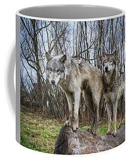 Well Hello Coffee Mug