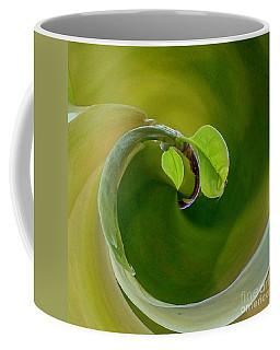 Wellness And Prevention Coffee Mug