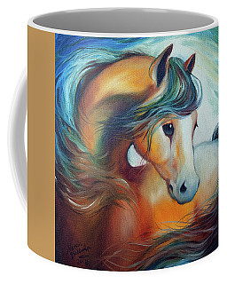 Wendy My Horse Coffee Mug