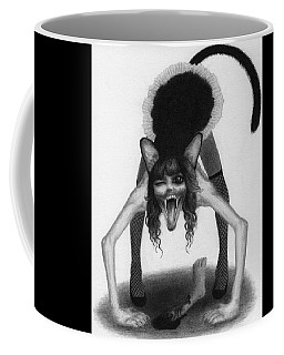 Wereneko Artwork Coffee Mug
