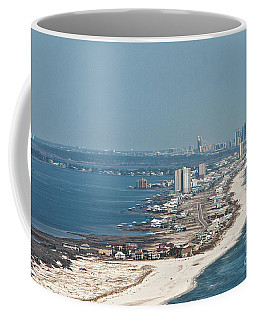 West Beach-1 Coffee Mug