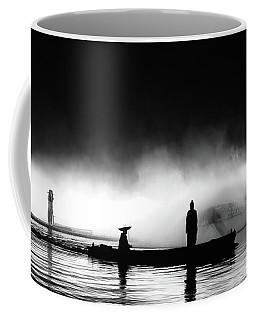 West Lake Coffee Mug