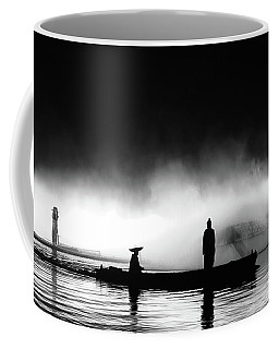 West Lake Coffee Mug