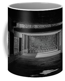 West Park Underpass Coffee Mug