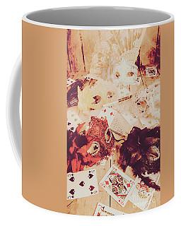 Western Play Coffee Mug