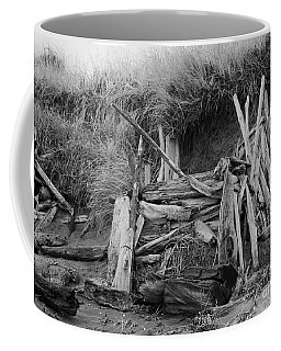 Westport Hut Coffee Mug