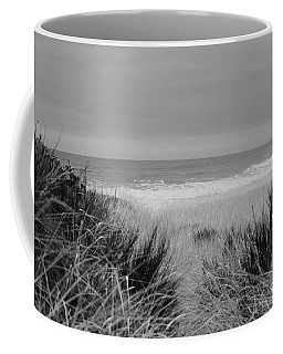 Coffee Mug featuring the photograph Westport Red Filter by Jeni Gray